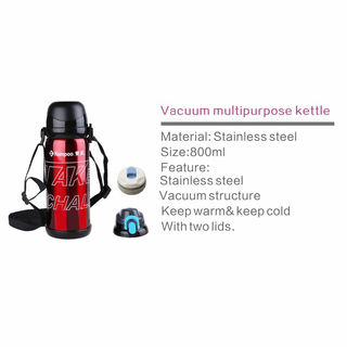 Vacuum multipurpose kettle